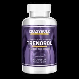 Trenorol (TRENBOLONE)
