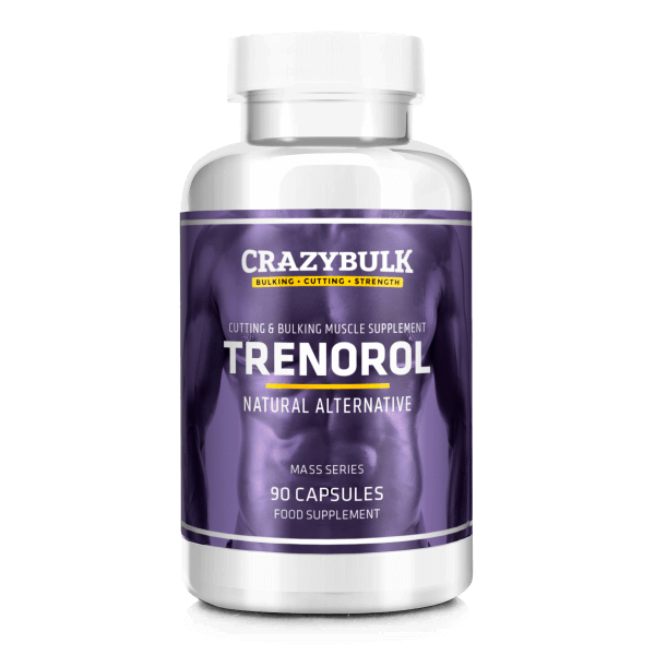 Trenorol Reviews | Is it LEGAL Alternative to Buy Trenbolone Online | Fitness Donkey