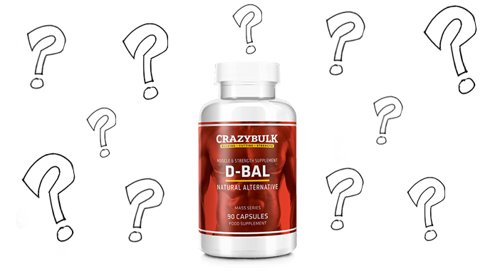 D-Bal review Frequently Asked Questions FAQs