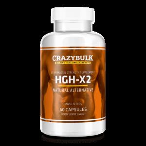 HGH-X2 (SOMATROPINNE)