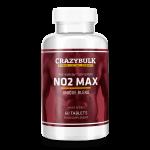 NO.2 MAX