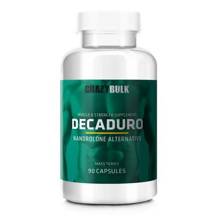 Decaduro Reviews | Is it LEGAL Alternative to Deca-Durobolin | Fitness Donkey