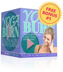 yoga burn bonus number 1
