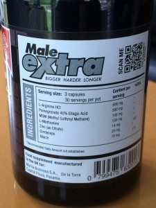 male-extra-ingredients