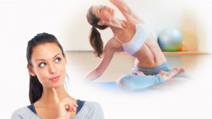 thinking about yoga burn benefits