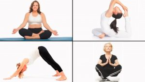 yoga burn dynamic sequencing