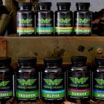 Marine Muscle Legal Steroids Review