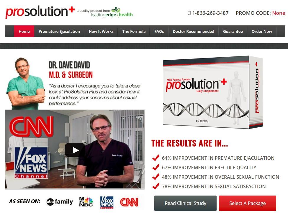 prosolution plus new official website