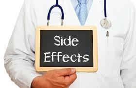 vigrx plus side effects