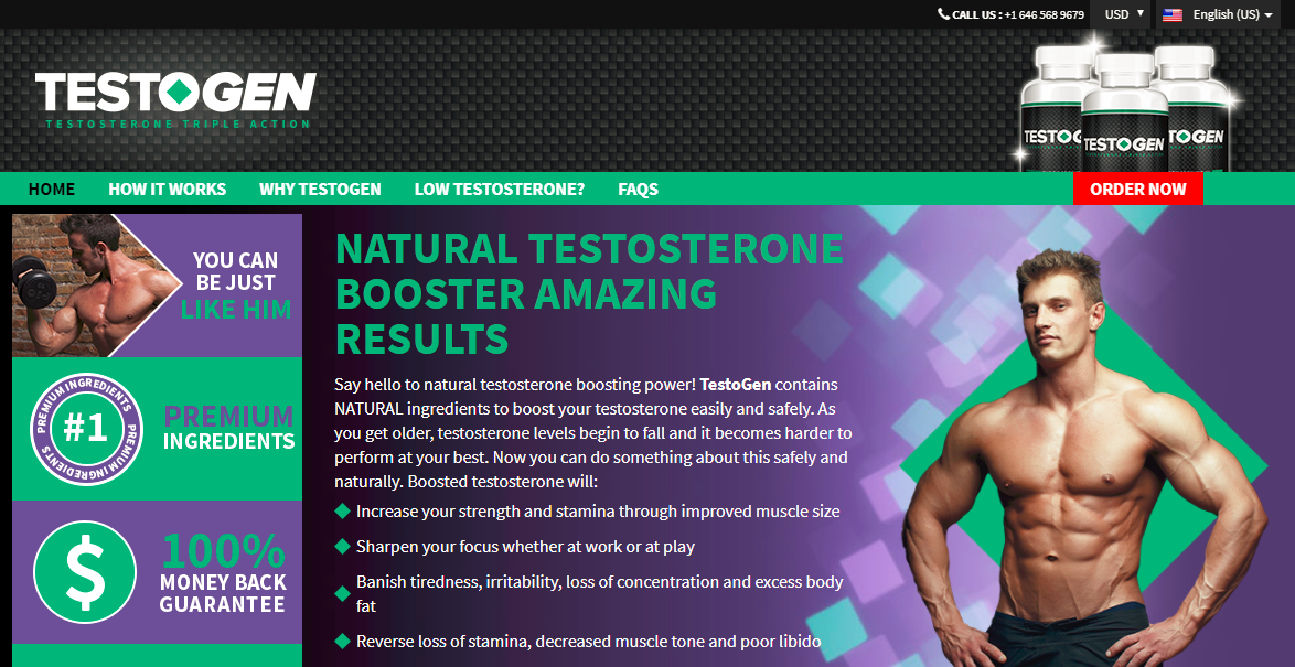 testogen new official website
