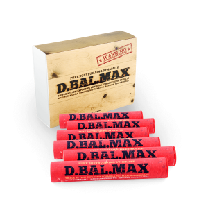 D Bal Max 3 months supply
