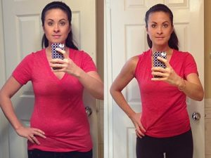 Emma lost 12 lbs in 3 weeks using ph.375