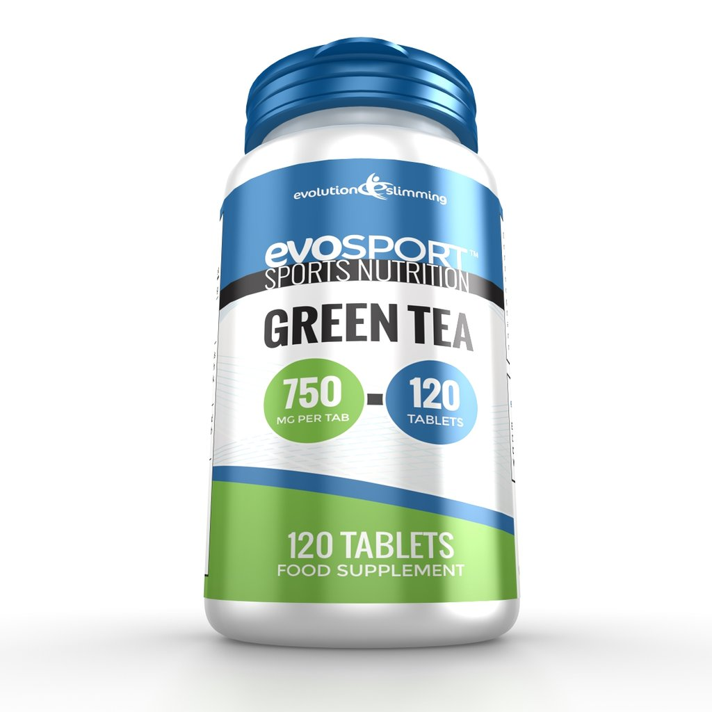 EvoSport-Green-Tea-120-Tablets