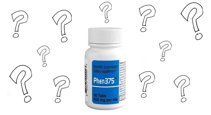 Phen375 FAQs