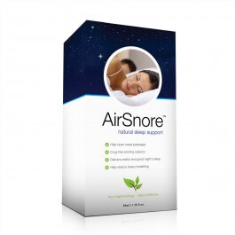 air snore
