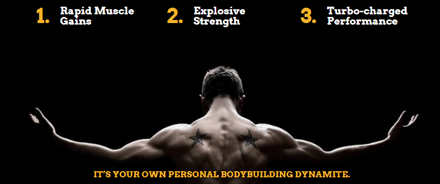bodybuilding dynamite