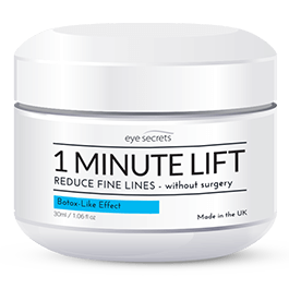 eye secrets 1 minute lift review