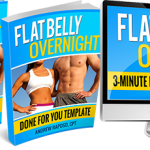 Andrew Raposo Flat Belly Overnight Program Review
