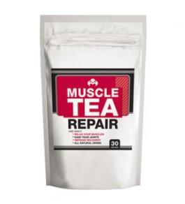 muscle tea