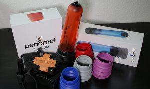 penomet hydro pump