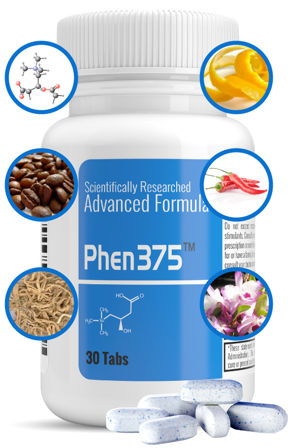 phen375_ingredients