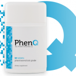 My PhenQ Results – 60 Days Weight Loss Journey