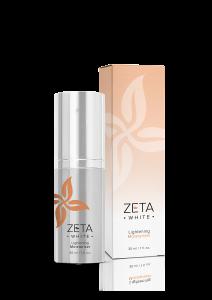 zeta Lightening Moisturiser