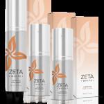Zeta White Review: The All-Natural Skin Lightening Wash Moisturizer Cream