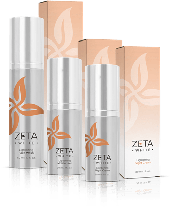zeta white products 3 point lightening system
