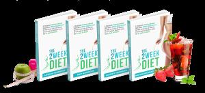 2 Week Diet eBook by Brian Flatt