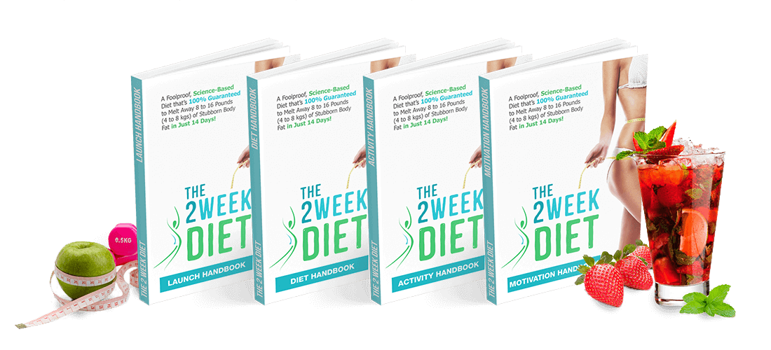 2 Week Diet eBook by Brian Flatt