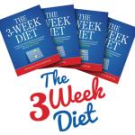 The 3 Week Diet Review By Brian Flatt