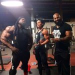 Is CT Fletcher using Steroids or Natural?
