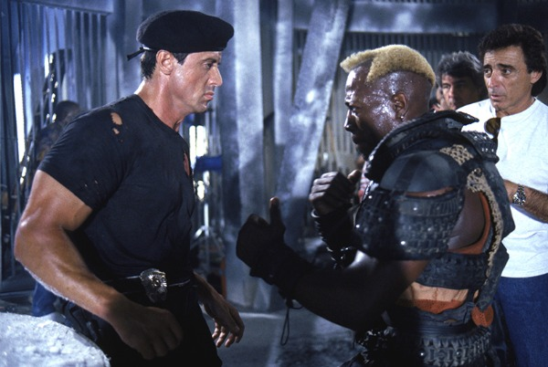Demolition Man- 1993