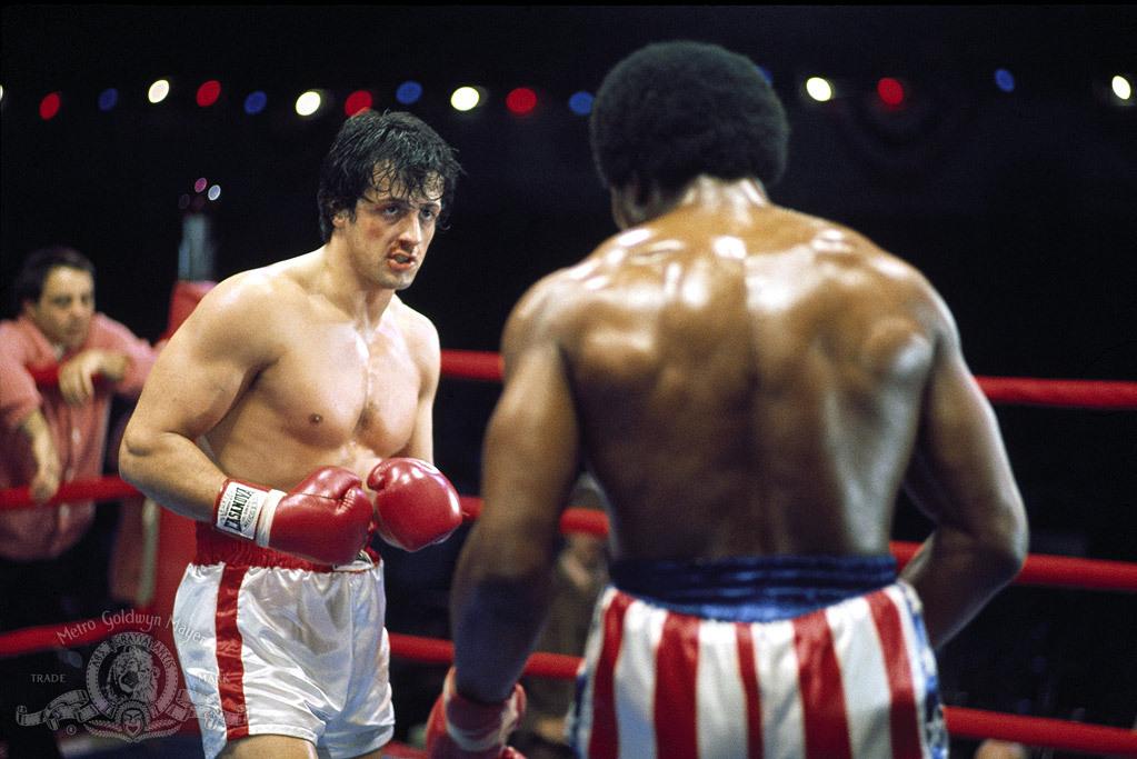 Rocky-1976 sly