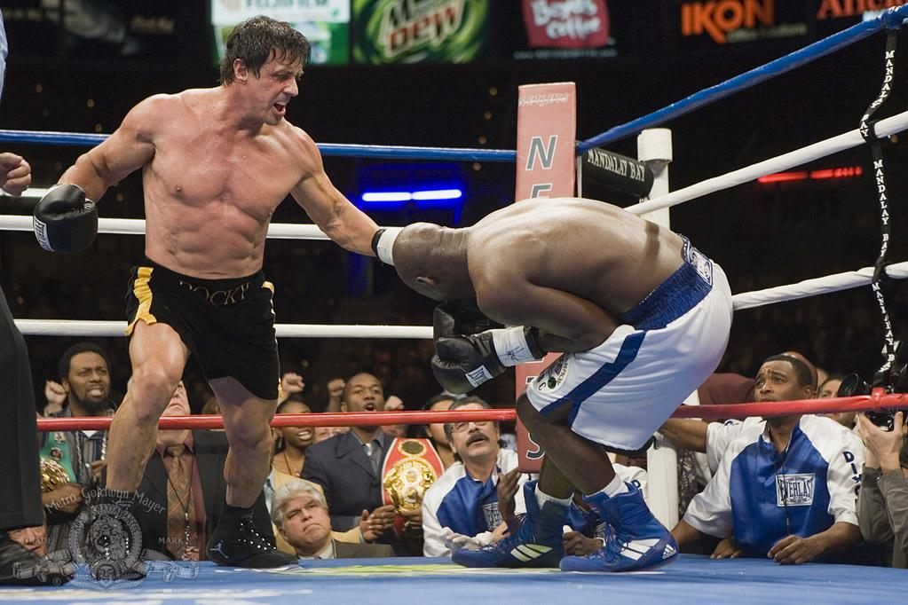 Rocky Balboa 2008