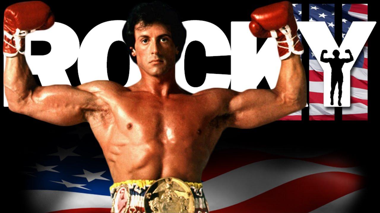 Rocky III - 1982