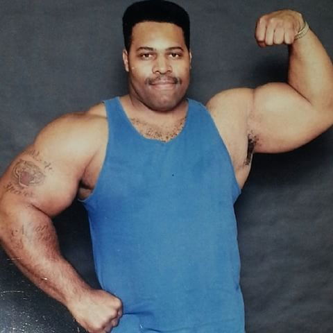 Young CT Fletcher
