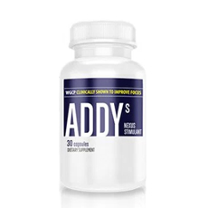 addy-focus review