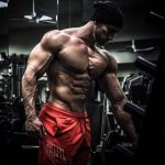Is Bradley Martyn Natural, or Is He Using Steroids?
