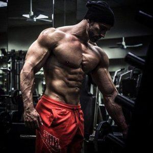 bradley martyn muscles