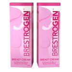 Brestrogen Breast Enhancement Cream Review