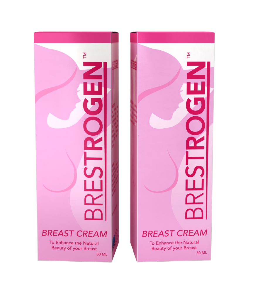 brestrogen breast cream