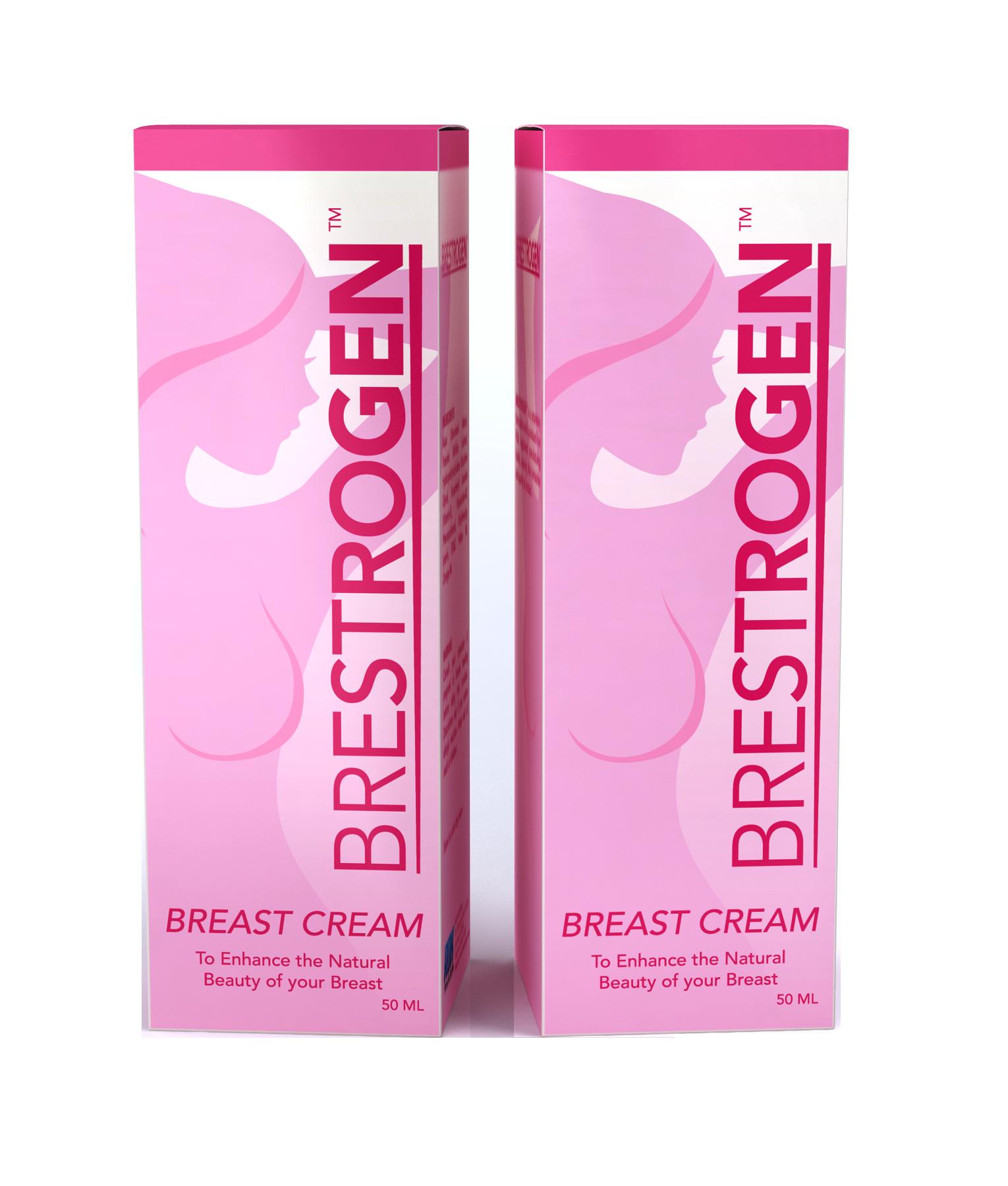 brestrogen breast cream
