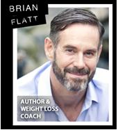 brian flatt 4 week diet