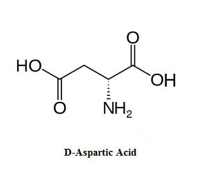 L aspartic acid side effects