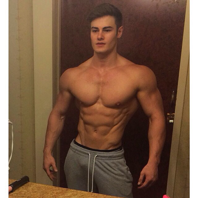 jeff seid young appearence