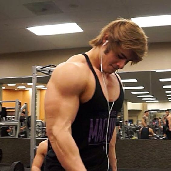 Does Jeff Seid Use Steroids Or Is He Natural Fitness Donkey