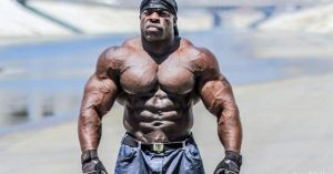 kali muscle on steroids or not