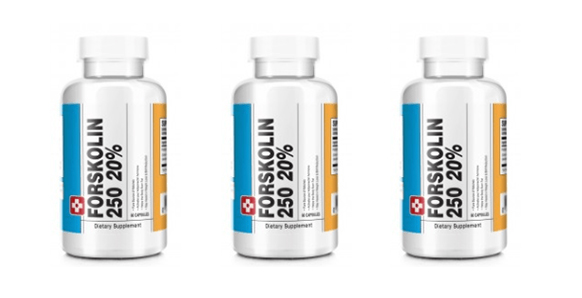 pure forskolin 250 review